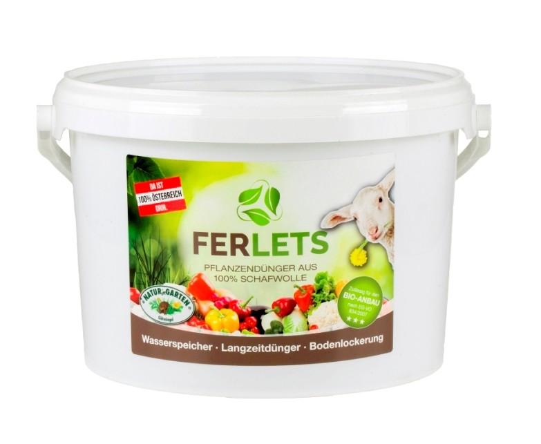 FERLETS 2 kg